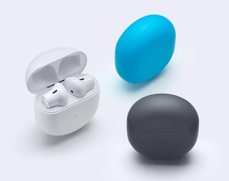 OnePlus Buds : les caractéristiques techniques des écouteurs true wireless