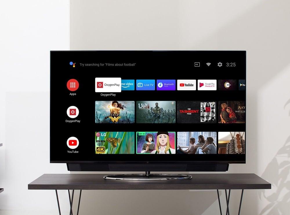 OnePlus confirme son souhait de lancer ses TV en Europe
