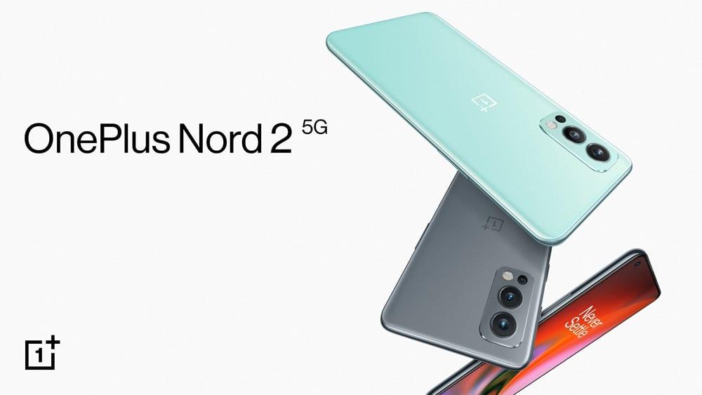OnePlus Nord 2 : tout savoir sur le nouveau smartphone abordable