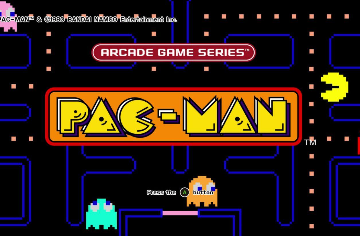 Pac-Man Vs. aura droit à une version Nintendo Switch