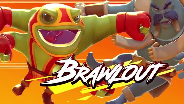 Pas encore de Super Smash Bros. sur Switch ? Pas grave, Brawlout arrive !