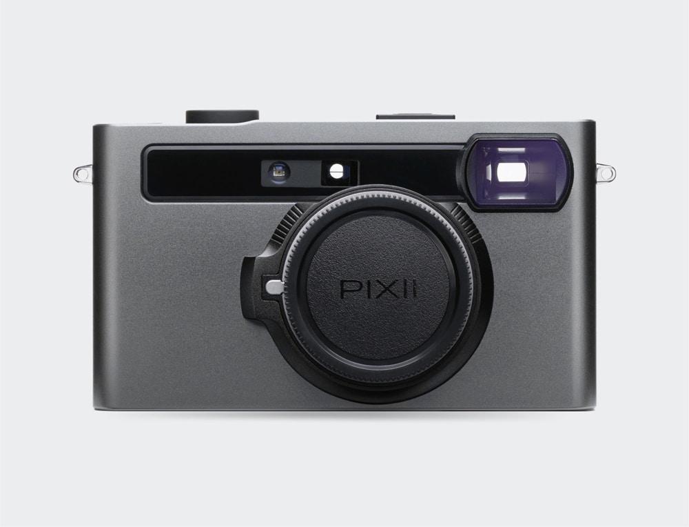 Pixii : l'appareil photo télémétrique français revient dans une version améliorée