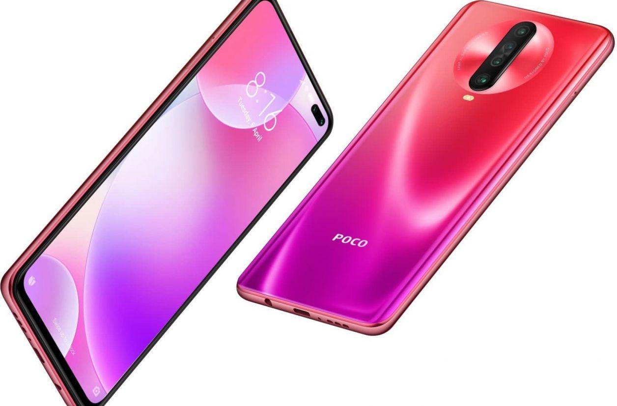 POCO X2 : deux ans après le Pocophone F1, le second smartphone de POCO est officiel