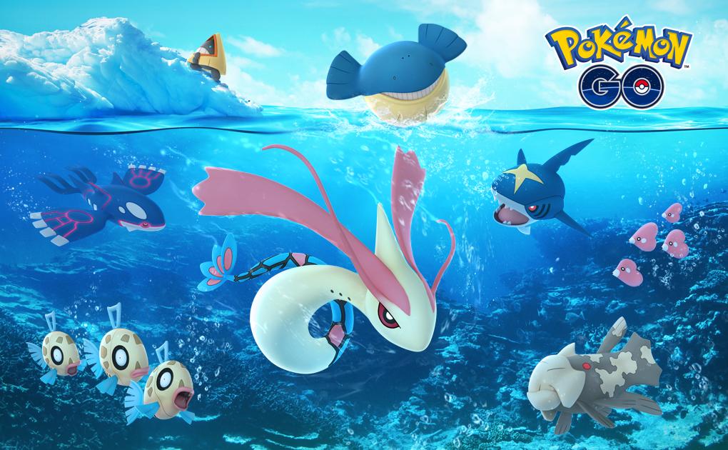Pokémon Go : Pikachu de Noël et autres surprises de fin d'année