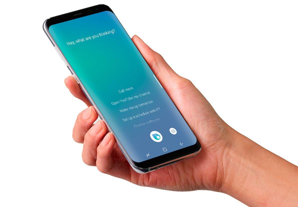 Pour améliorer Bixby, Samsung acquiert un spécialiste de l'intelligence artificielle