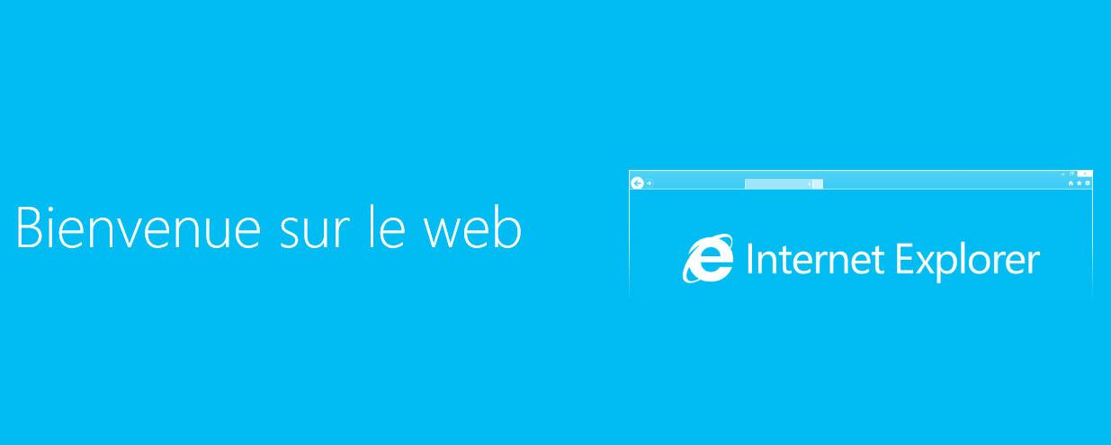 Pourquoi Microsoft recommande-t-il de ne plus utiliser son navigateur Internet Explorer ?