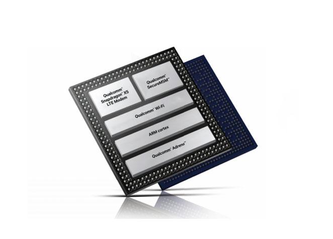 Qualcomm 205 Mobile Platform : la 4G arrive chez les concurrents du 3310