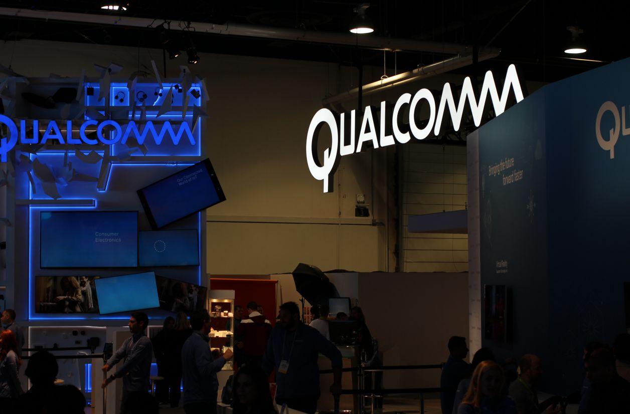 Qualcomm cherche à empêcher Apple de vendre ses iPhone aux États-Unis