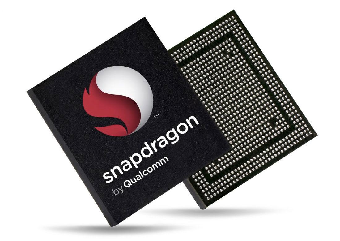 Qualcomm dévoile un Snapdragon 636 taillé pour les smartphones 18:9