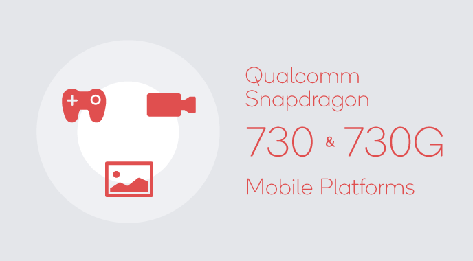 Qualcomm Snapdragon 730, 730G et 665 : du nouveau pour les smartphones milieu de gamme