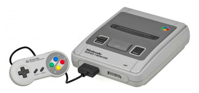 Quelle surprise, il y aurait bien une Super NES Mini sur les rails