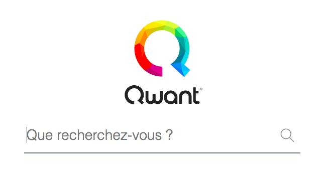 Qwant annonce son intégration à Firefox