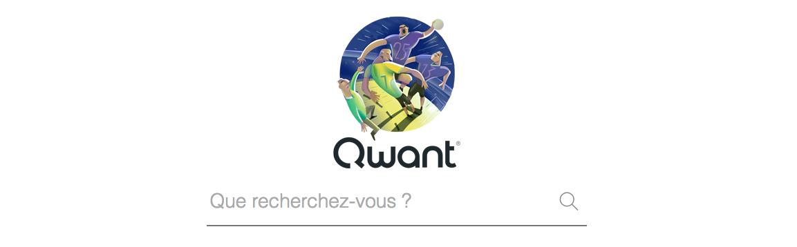 Qwant lance des applications Android et iOS