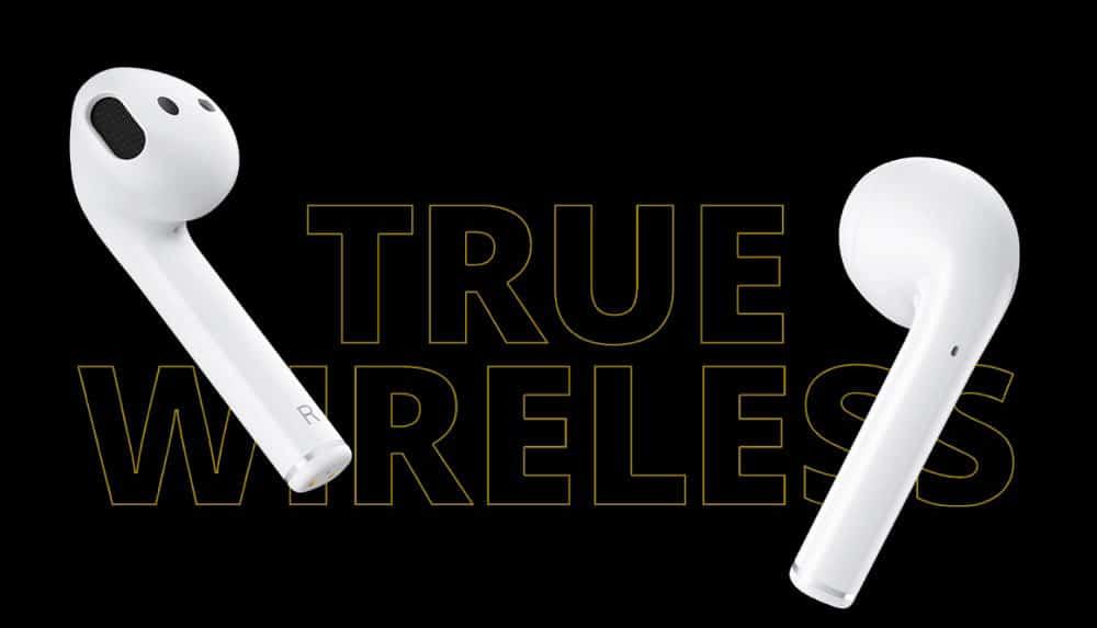 Realme officialise ses écouteurs true wireless Buds Air