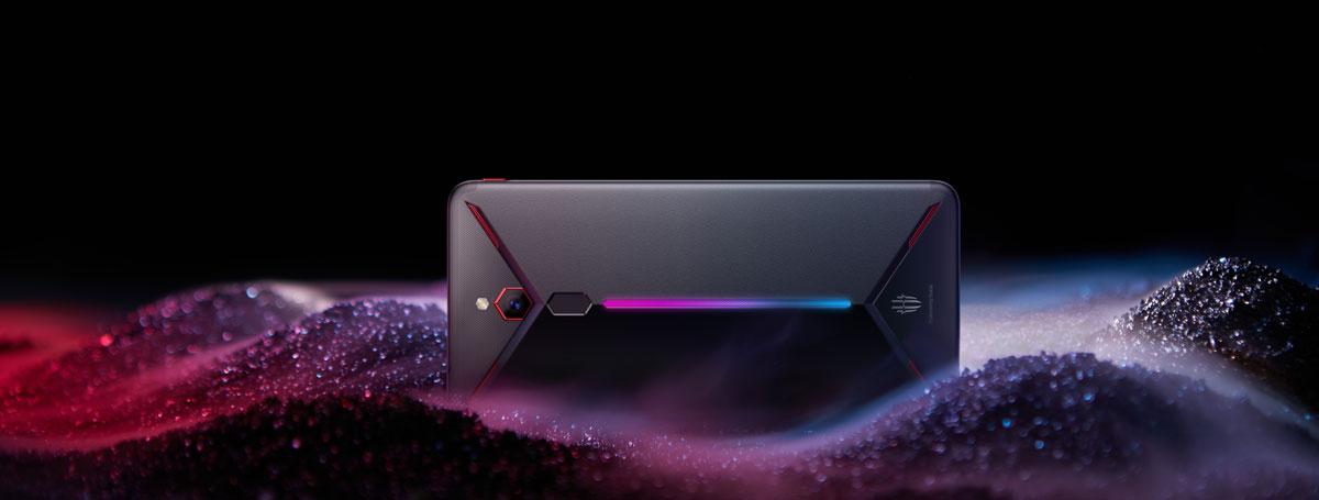 Red Magic Mars : Nubia lance un smartphone gaming avec 10 Go de RAM
