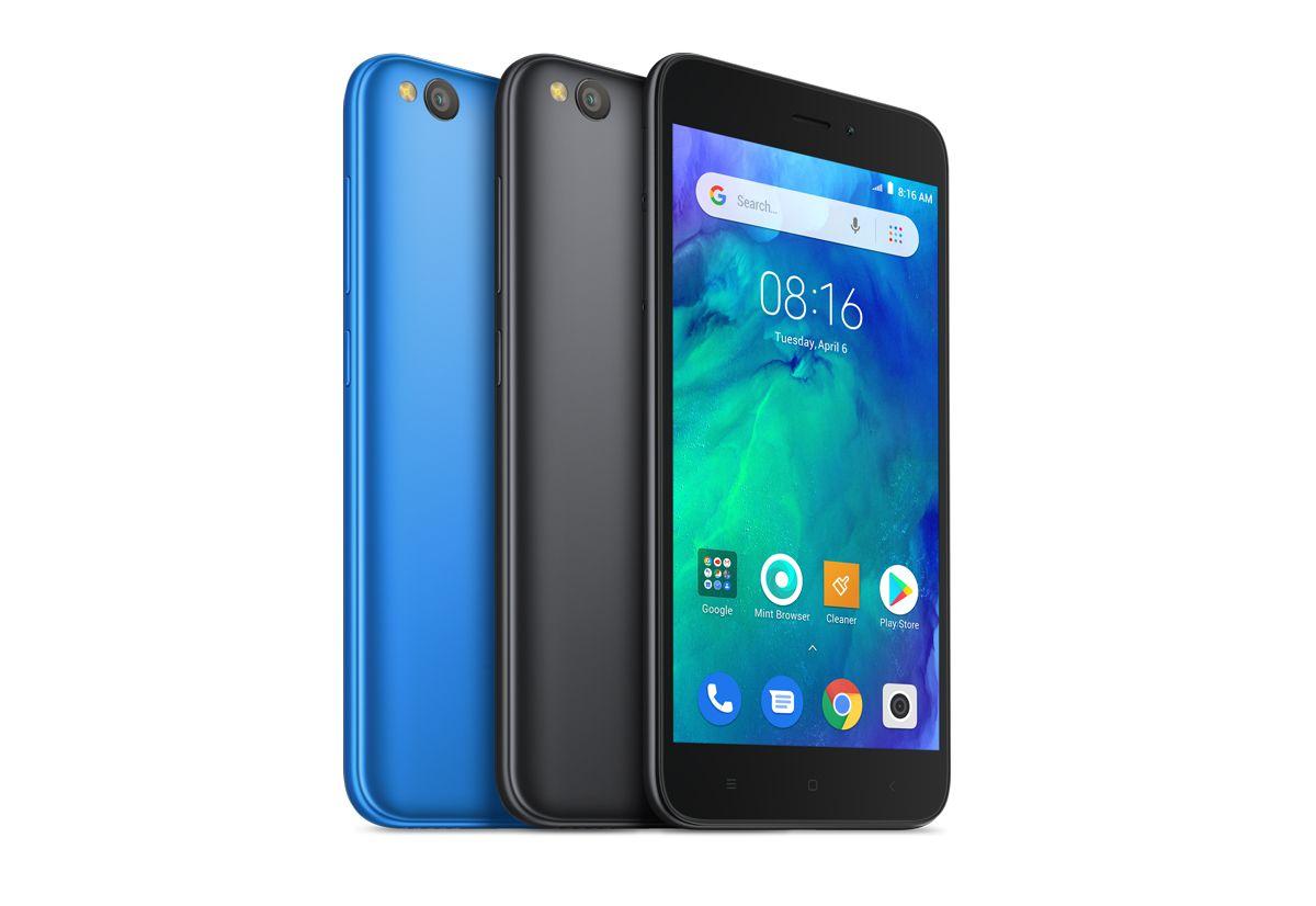 Redmi Go : le smartphone à petit prix de Xiaomi arrive en France