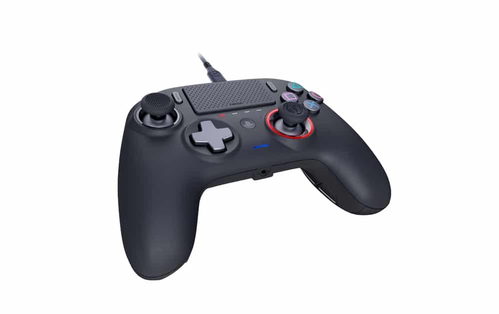 Revolution Pro Controller 3 : la nouvelle manette eSport PS4 de Nacon