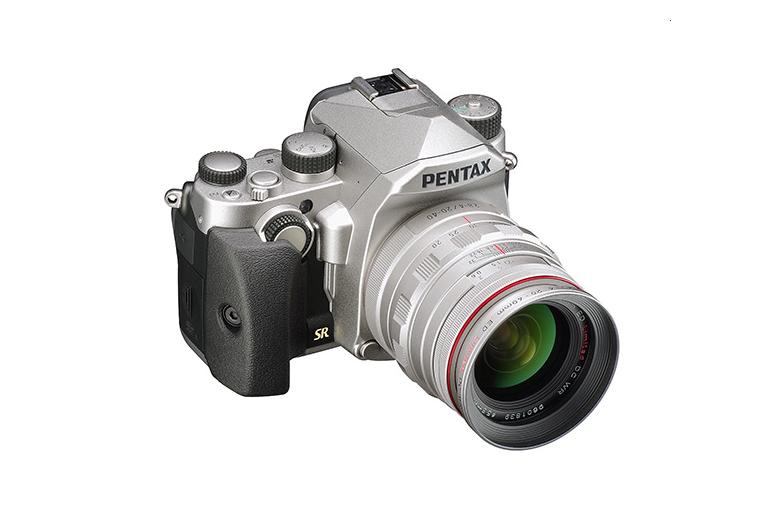Ricoh Imaging annonce un nouveau reflex : le Pentax KP