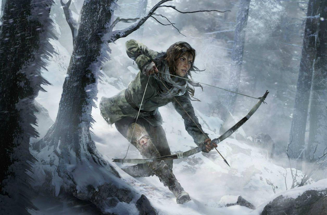 Rise of the Tomb Raider fera aussi le bonheur des utilisateurs de Mac et Linux