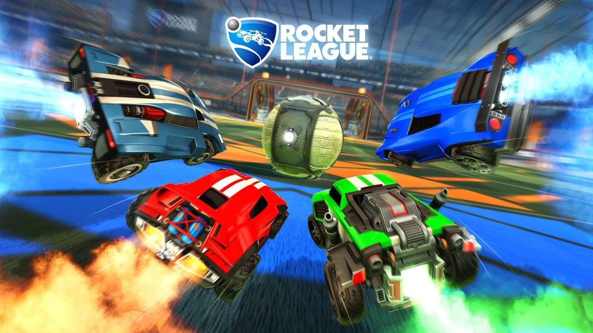 Rocket League :le jeu cross-platform autorisé sur PlayStation 4