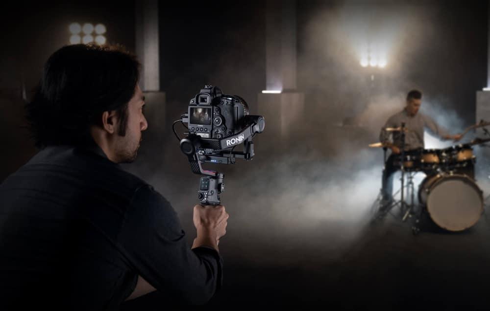 Ronin S 2 et SC 2 : DJI officialise deux nouveaux stabilisateurs pour appareils photo
