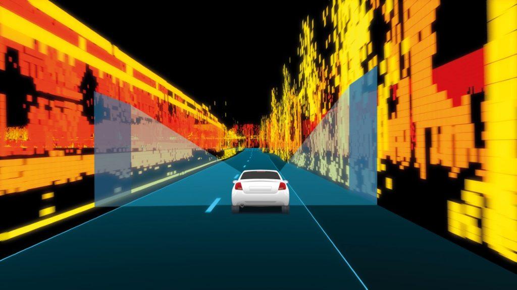 Salon de Genève : un partenariat entre Volvo et TomTom pour la voiture autonome