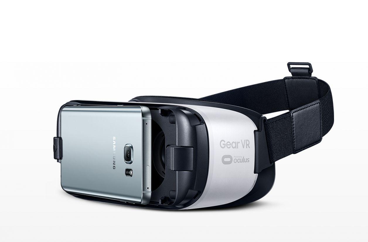 Samsung a contrôlé 72 % du marché de la VR en 2016