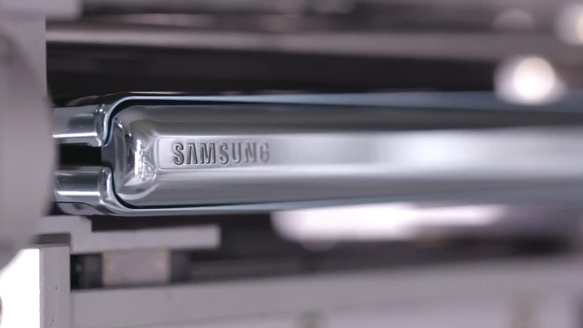 Samsung décide de ne plus produire de smartphones en Chine