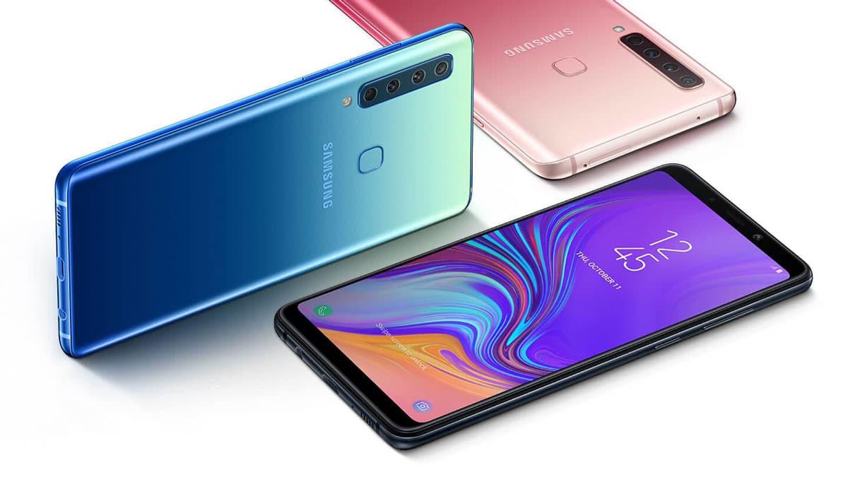 Samsung envisage de lancer dix Galaxy Aau premier semestre 2019