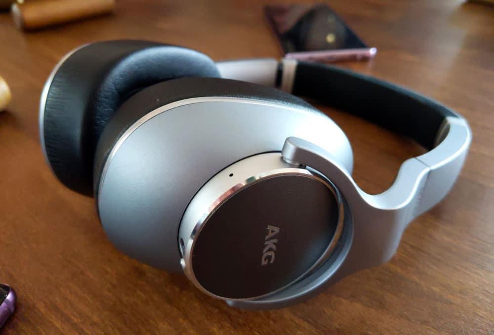Samsung fait d'AKG sa marque audio privilégiée