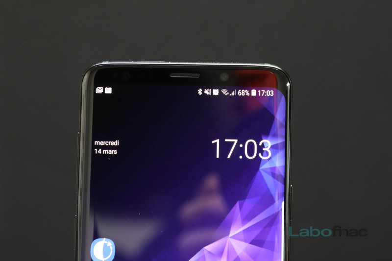 Samsung Galaxy S9/S9+ : des problèmes de réactivité d'écran et une enquête