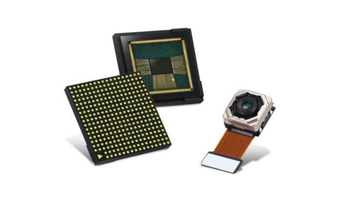 Samsung ISOCELL Slim 3P9 : un capteur 16 Mpx économique, mais plein de promesses