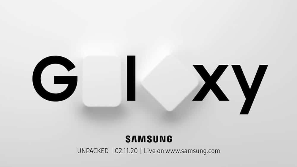 Samsung présentera ses nouveaux Galaxy S le 11 février, ainsi qu'un éventuel Galaxy Fold 2