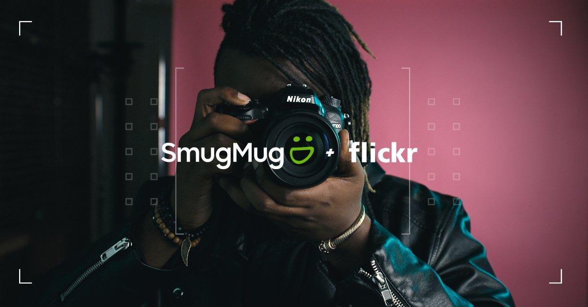 SmugMug s'offre le service de partage de photos Flickr (ex-Yahoo)