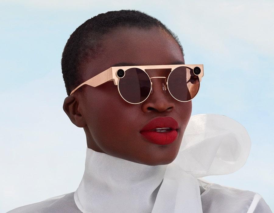 Snapchat plancherait sur un drone et des lunettes de réalité augmentée