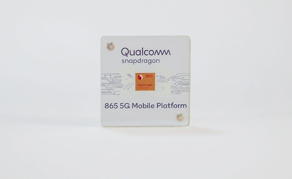 Snapdragon 865 et 765 : Qualcomm dévoile ses SoC tournés vers la 5G