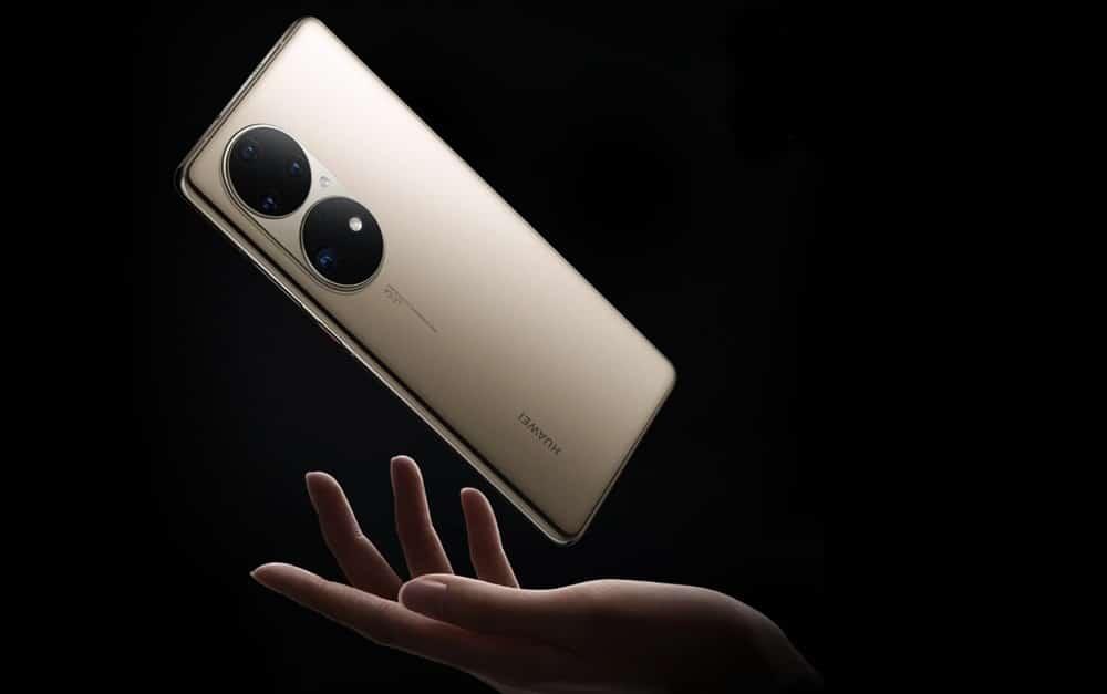 Snapdragon 888, HarmonyOS et nouveau bloc photo : les Huawei P50 et P50 Pro sont officialisés