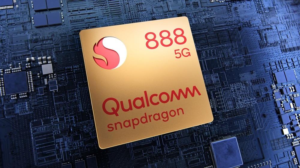 Snapdragon 888 : Qualcomm officialise sa nouvelle puce haut de gamme pour smartphones