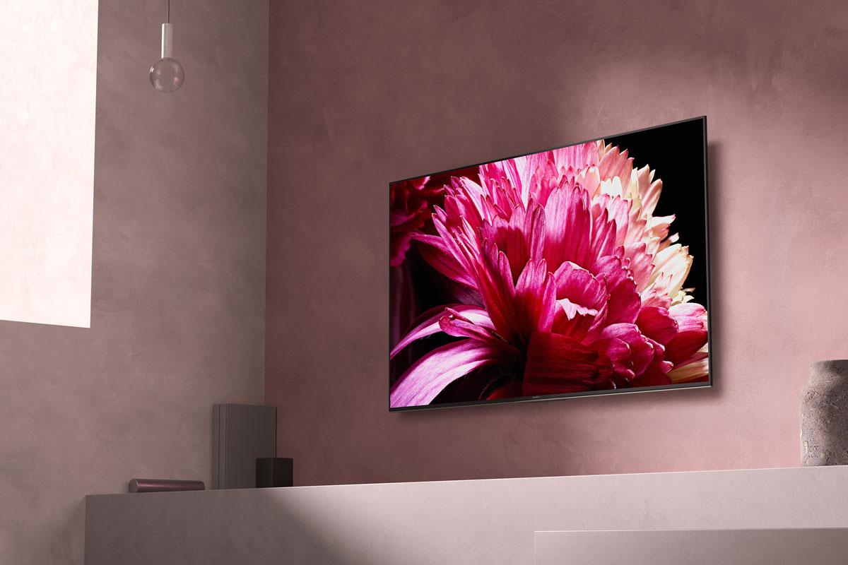 Sony annonce les prix et dates de disponibilité de ses téléviseurs XG95
