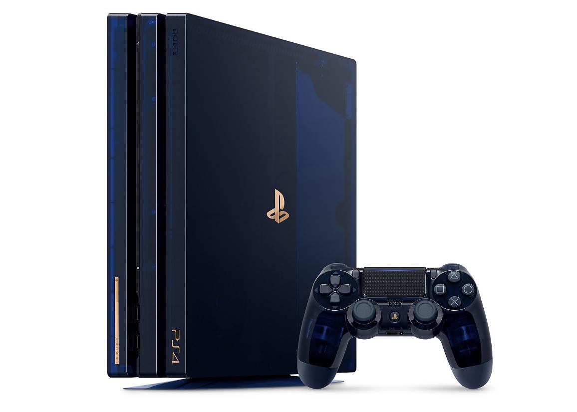 Sony dépasse la barre des 90 millions de PlayStation 4 vendues