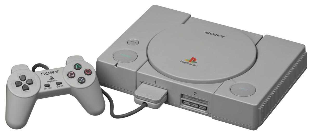 """Sony n'exclut pas de lancer une PlayStation en version """"Classic Mini"""""""