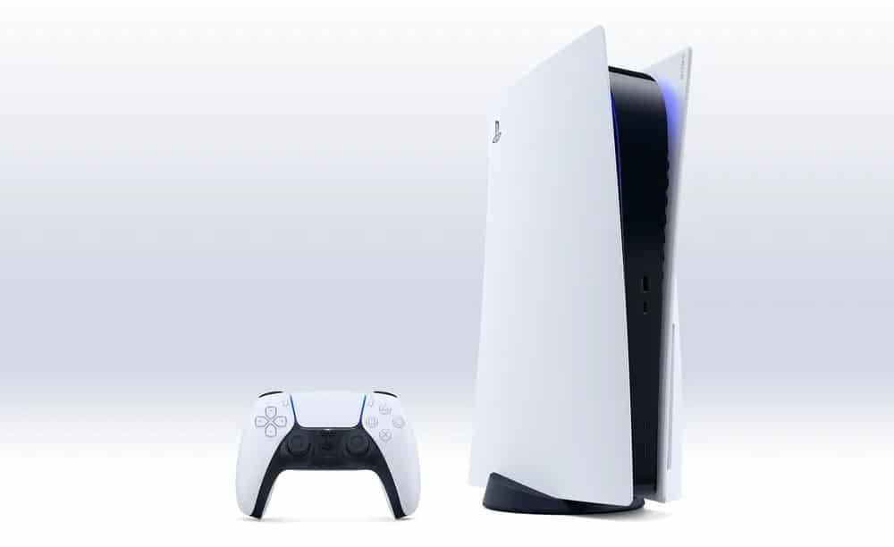 Sony PlayStation 5 Digital Edition : une version plus légère fait son apparition