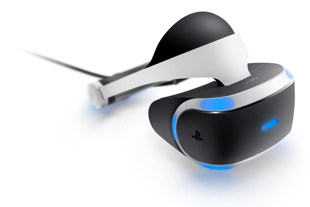 Sony PlayStation VR : on flirte déjà avec le million
