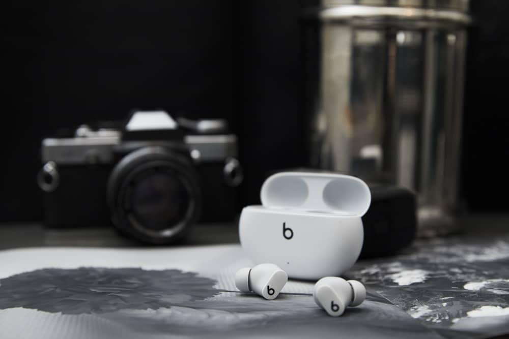 Studio Buds : Beats présente ses premiers écouteurs true wireless
