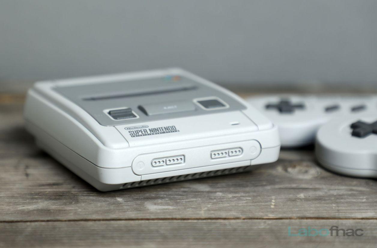 Super Nintendo Classic Mini : 4 millions de consoles vendues, et ce n'est pas fini
