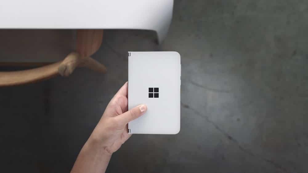 Surface Duo et Neo : Microsoft veut entrer dans une nouvelle ère mobile