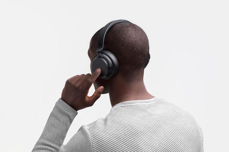 Surface Headphones 2, Surface Earbuds : Microsoft lance un nouveau casque et ses écouteurs true wireless