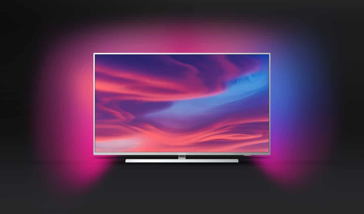 The One : Philips lance sa nouvelle série de téléviseurs LED 4K/Ultra HD