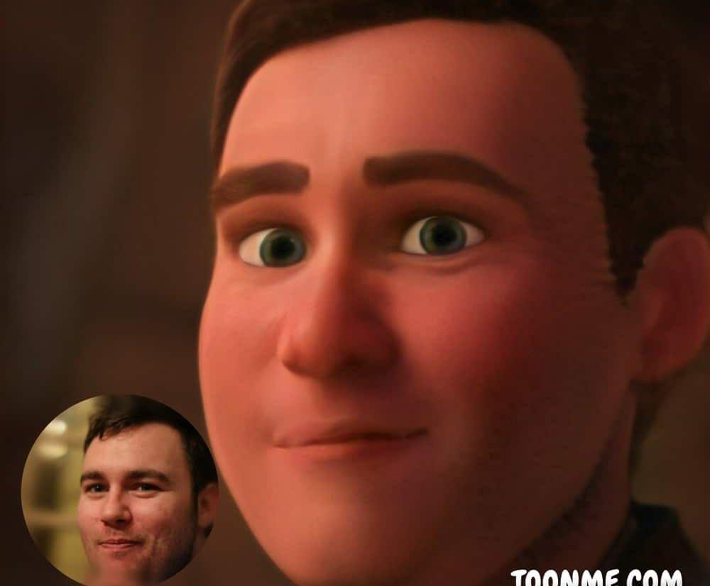 ToonMe : que cache l'application qui vous transforme en personnage Pixar ?