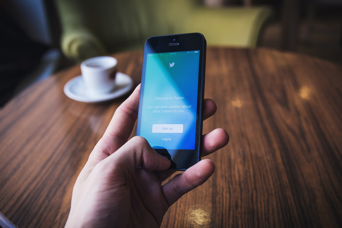 Twitter devrait bientôt permettre de chiffrer les messages privés